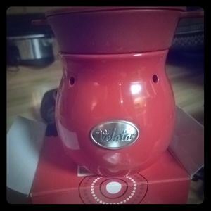 Fondue Warmer by Velata